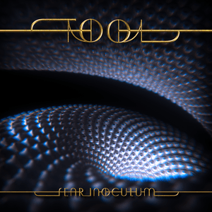 "Cover of Tool's ""Fear Inoculum"". Photo courtesy of Toolband.com"