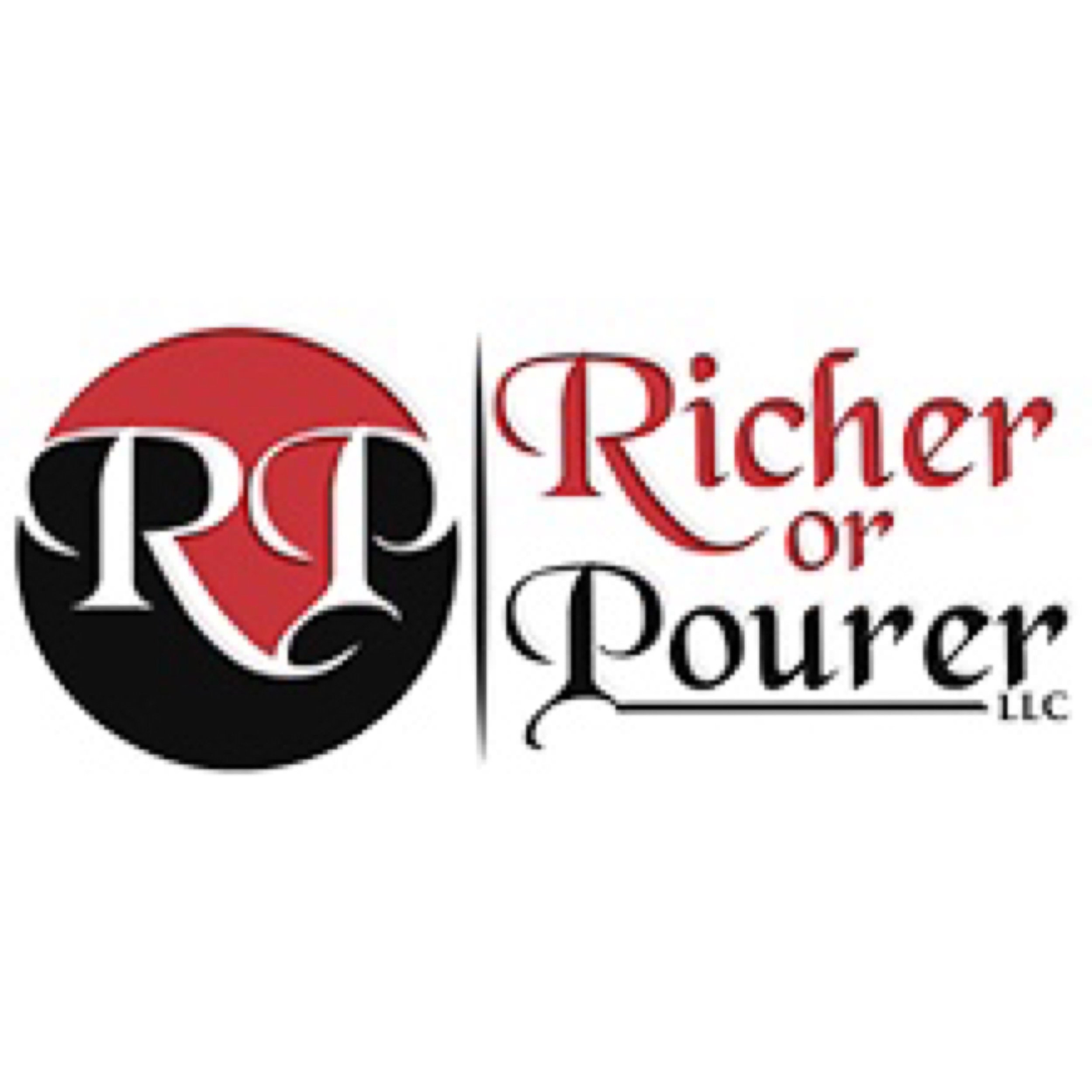 Richer or Pourer Bartendinginfo@RicherOrPourer.com(281) 766-0093 -