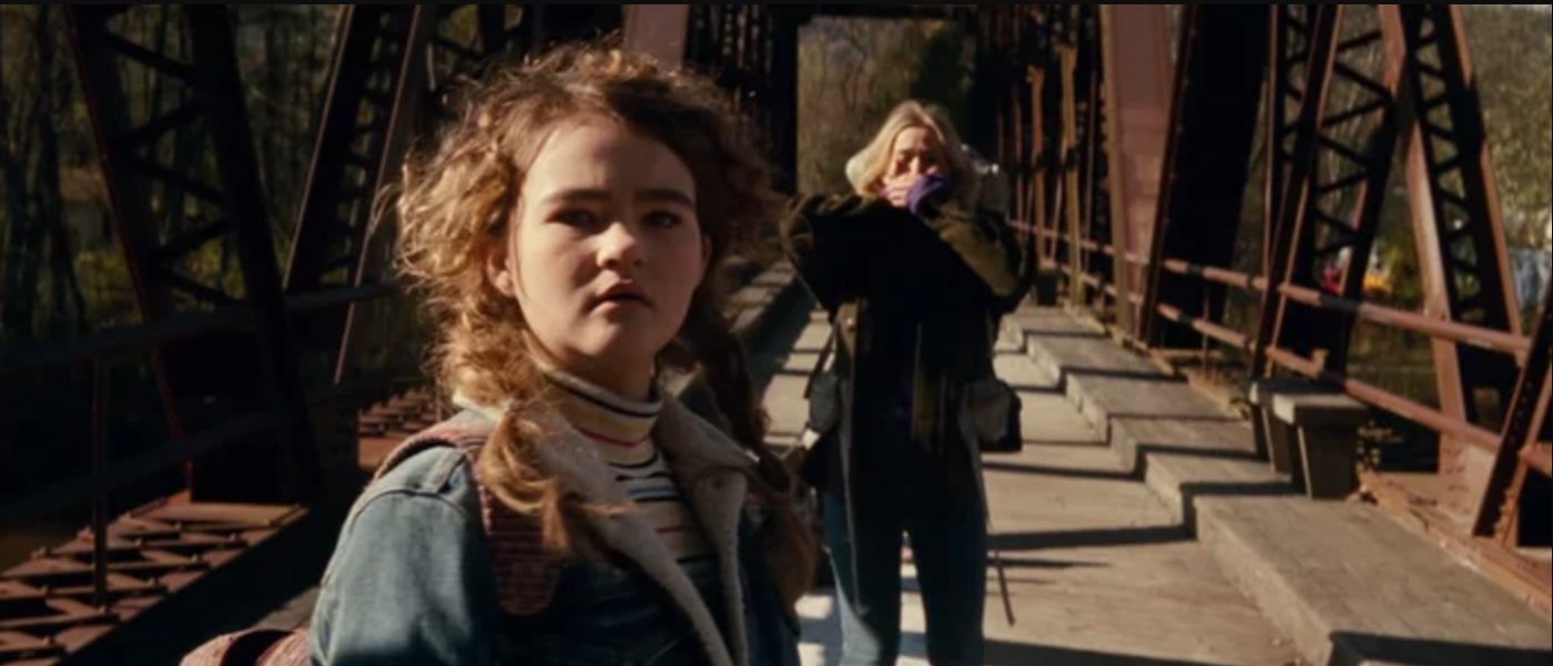 Still from 'A Quiet Place'