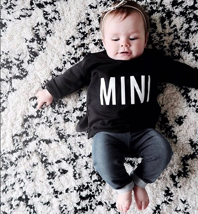 Happy Saturday MAMAs 🖤 How gloomy has is been all week?! Lovely British summer indeed! Why don't you cheer yourself up with some online shopping this weekend! Link is in our bio! #mybebeandme @_heathergram