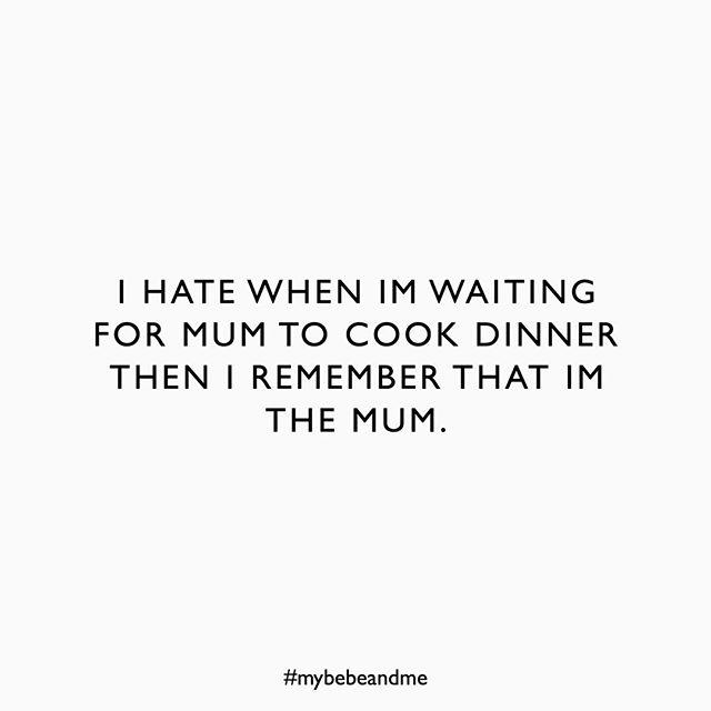 Anyone else? 😫 #mybebeandme