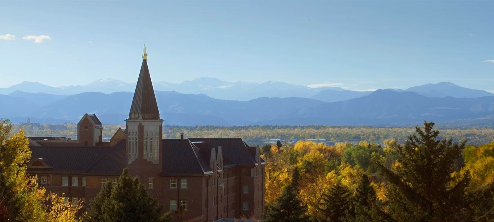 Larson Lab - I am thrilled to be joining the faculty at the University of Denver, Department of Biological Sciences as an assistant professor in September, 2017.