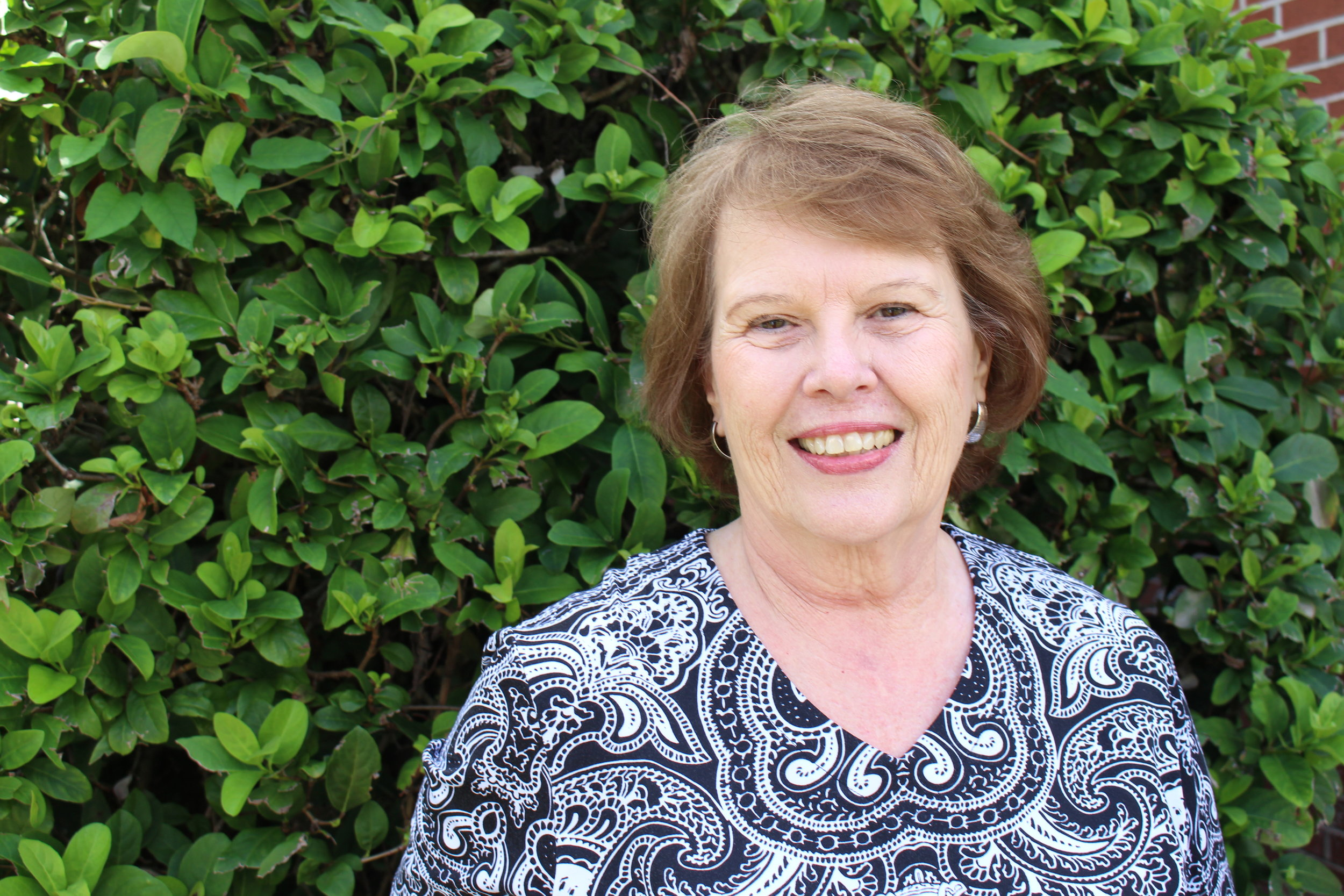 Linda Lovelady   Financial Manager