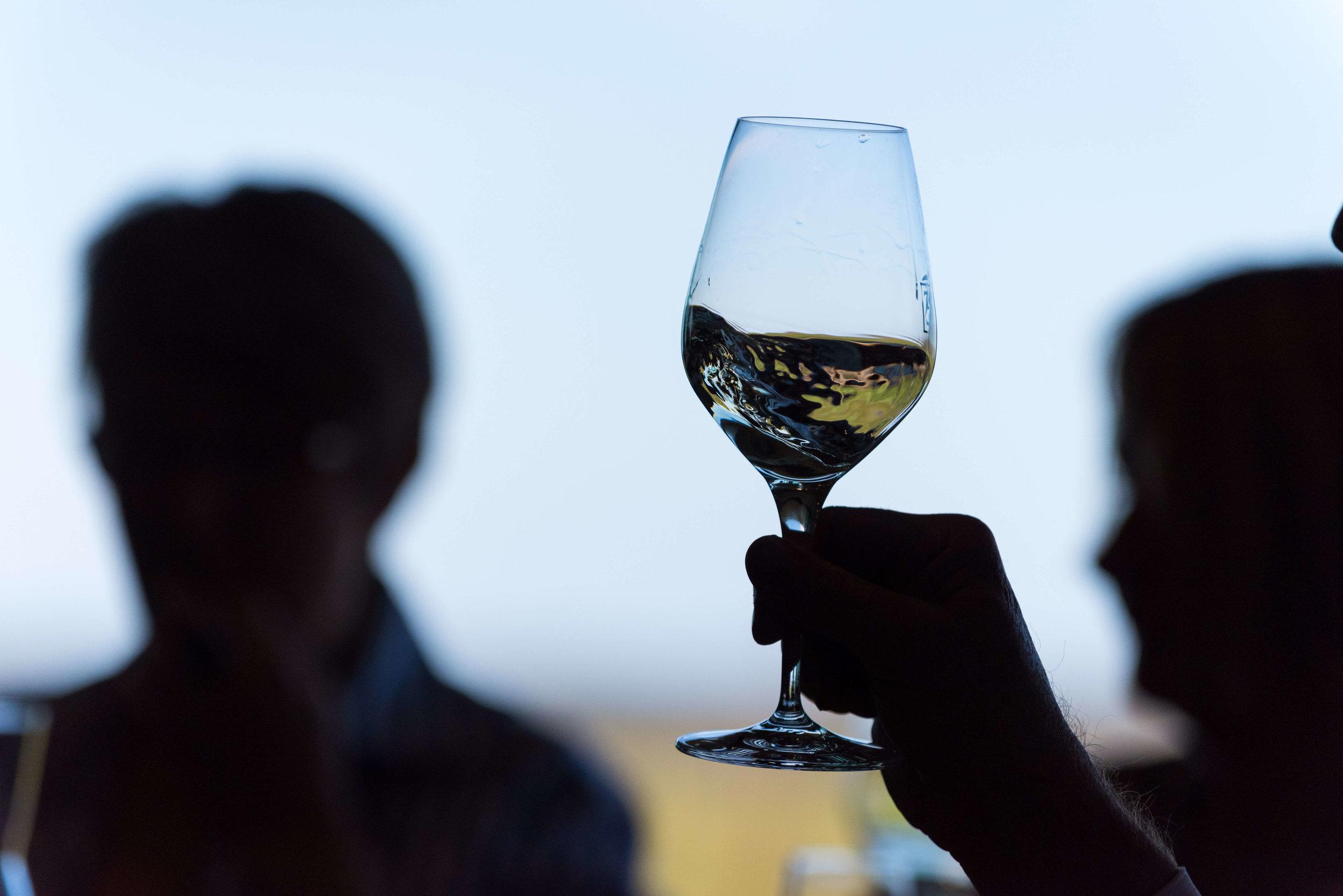 Wineries.