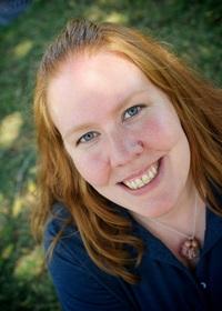 Kara DaviesMama, Webmaster -