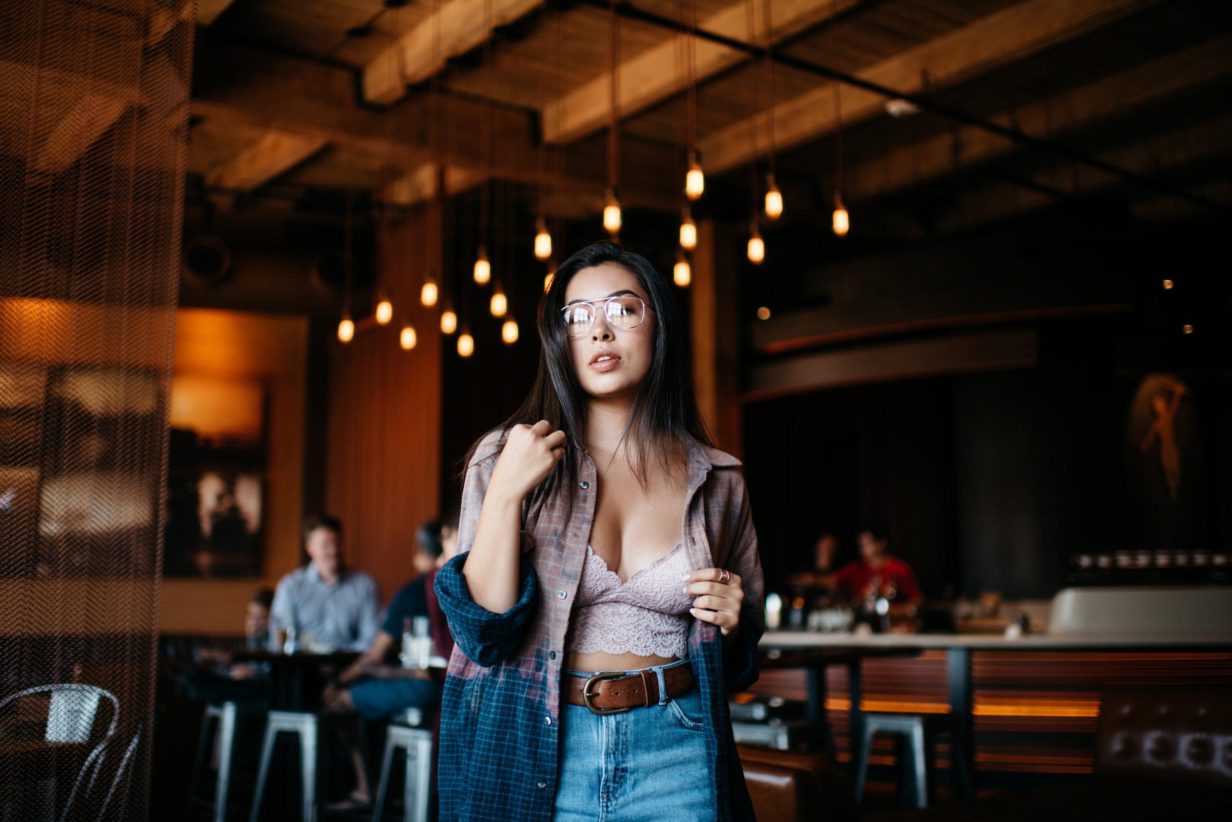 Samanta Sato - The need for light
