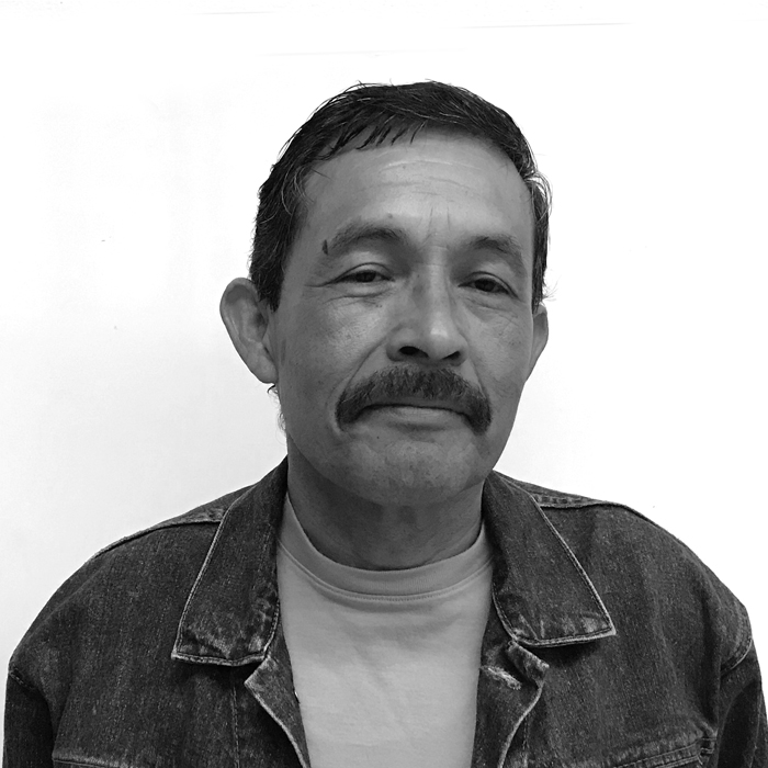 Mr. Rey, Spanish Bilingual Paraprofessional