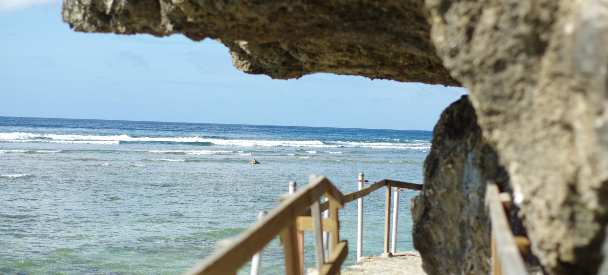Fai Fai Beach, Tamuning