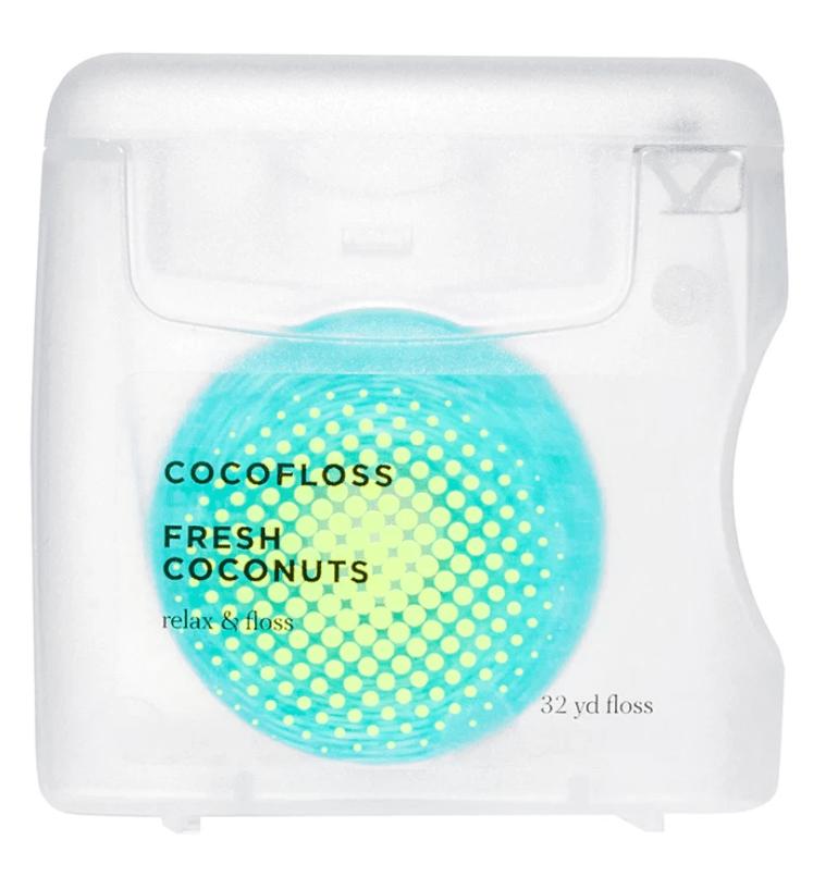 Coco floss