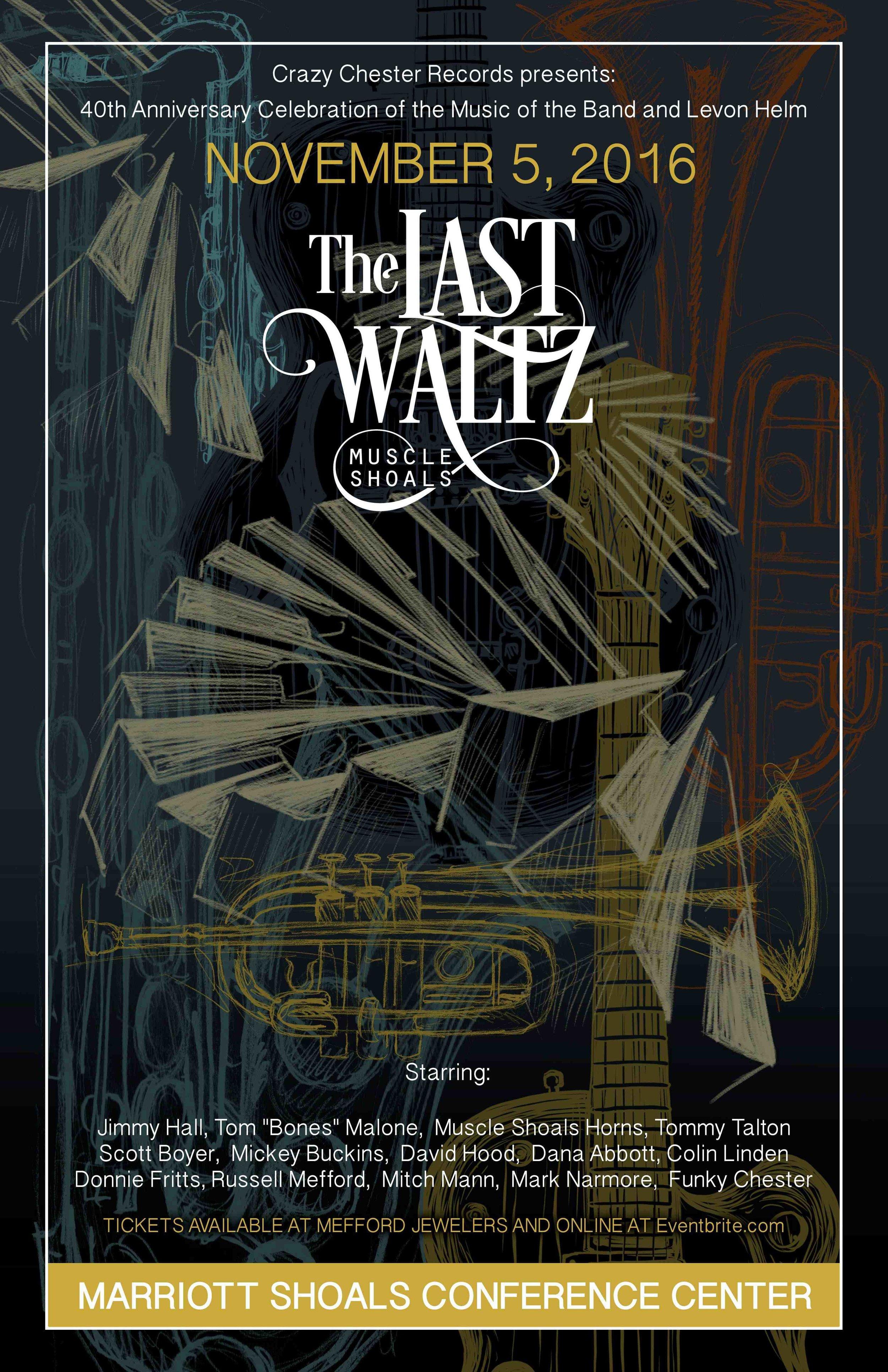 last-waltz-muscle-shoals-poster