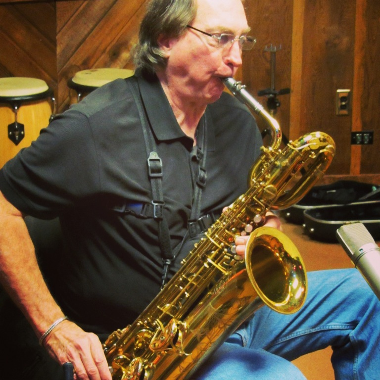 Jim Horn -