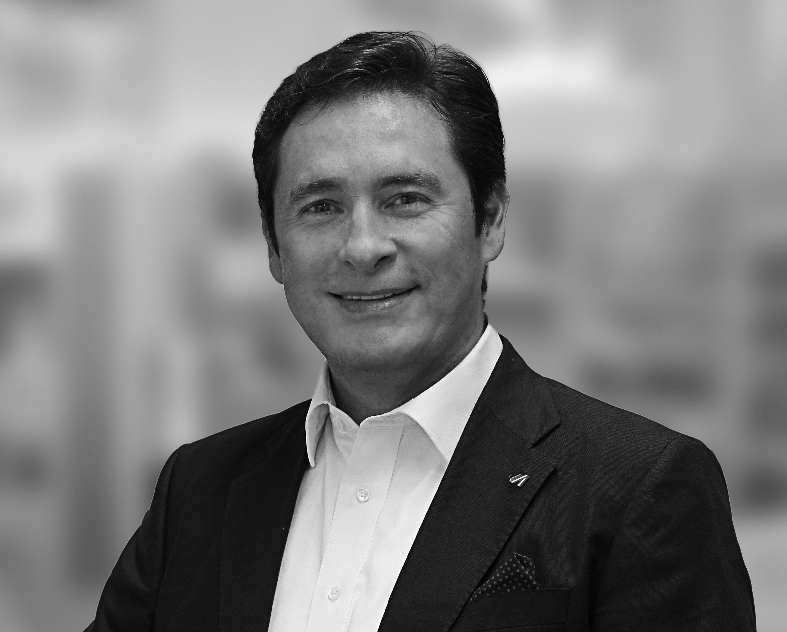 Hector Montellano - Sales & Business Development, Untha Shredding Technology