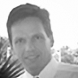 Chris Oesch - President - Gebr. Pfeiffer