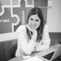 Livia Gandara Prado - Gerente de area Inovação - InterCement