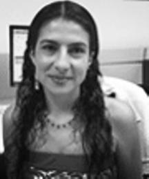 Carolina Martínez Rojas - Engineer - Technology Projects - BASF