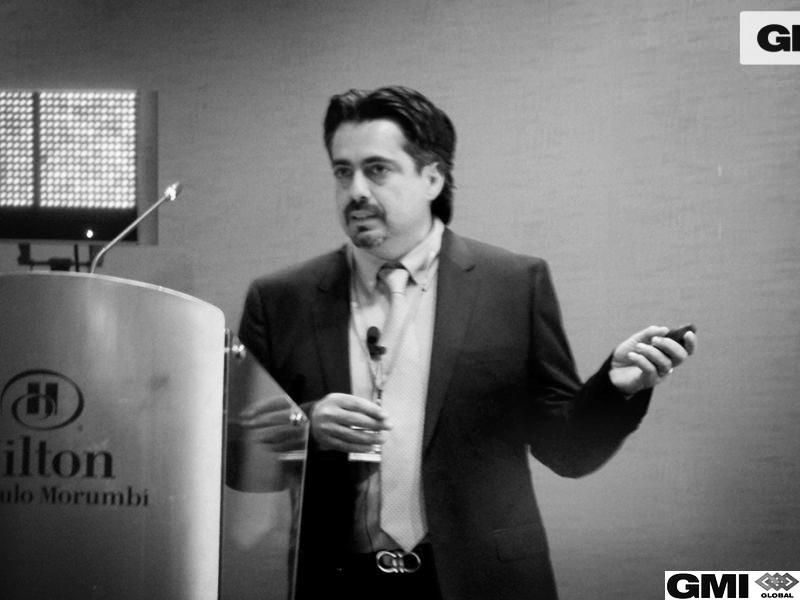 Javier Schmal - Latin America Managing Director - Martin Engineering