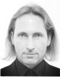 Georg Rathwallner - Sales & Application Technology - Resource Efficiency