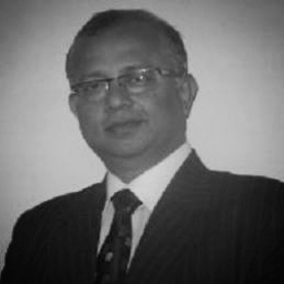 Ulhas Parilkar - Deputy Head - External Affairs - Geocycle India