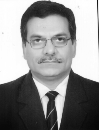 Shri R.K. Pandey - Member (Projects) National Highways Authority of India (NHAI)