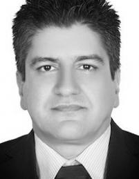 Shahin Dehnadi Owner Farasat Gostar Hoor