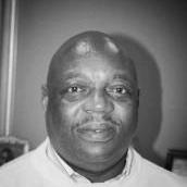 Vusi Khumalo Senior Manager Strategic Stakeholder Liaison Transnet National Ports Authority