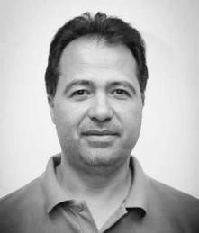 Michael Pasquini Executive Director Handyman's Lime Quarry