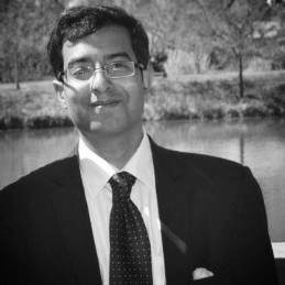 Prashant Singh Associate Director CW Group