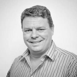 Egmont Ottermann CEO New Horizons Energy