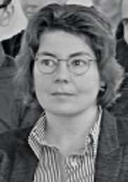 Caroline Woywadt Head of Process Engineering Gebr. Pfeiffer SE (GPSE)