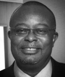 Ini Urua Snr. Vice President- East and Southern Africa Africa Finance Corporation