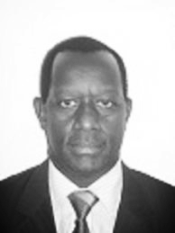 Dr.Eng. Jean Bosco Kazirukanyo Director CTP - The Advanced Cement Institute