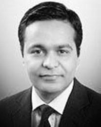 Rohit Kakkar founder and Managing Director Eternus Capital
