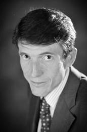 Brian Ricketts Secretary-General EURACOAL