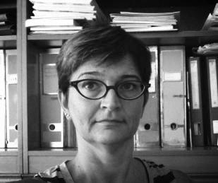 Maria Bignozzi Professor University of Bologna