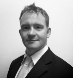 Lewis Baker European Technical Support Manager Separation Technologies