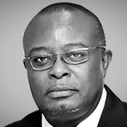 Dr. Ini Urua, Senior Vice President East & Southern Africa, Africa Finance Corporation