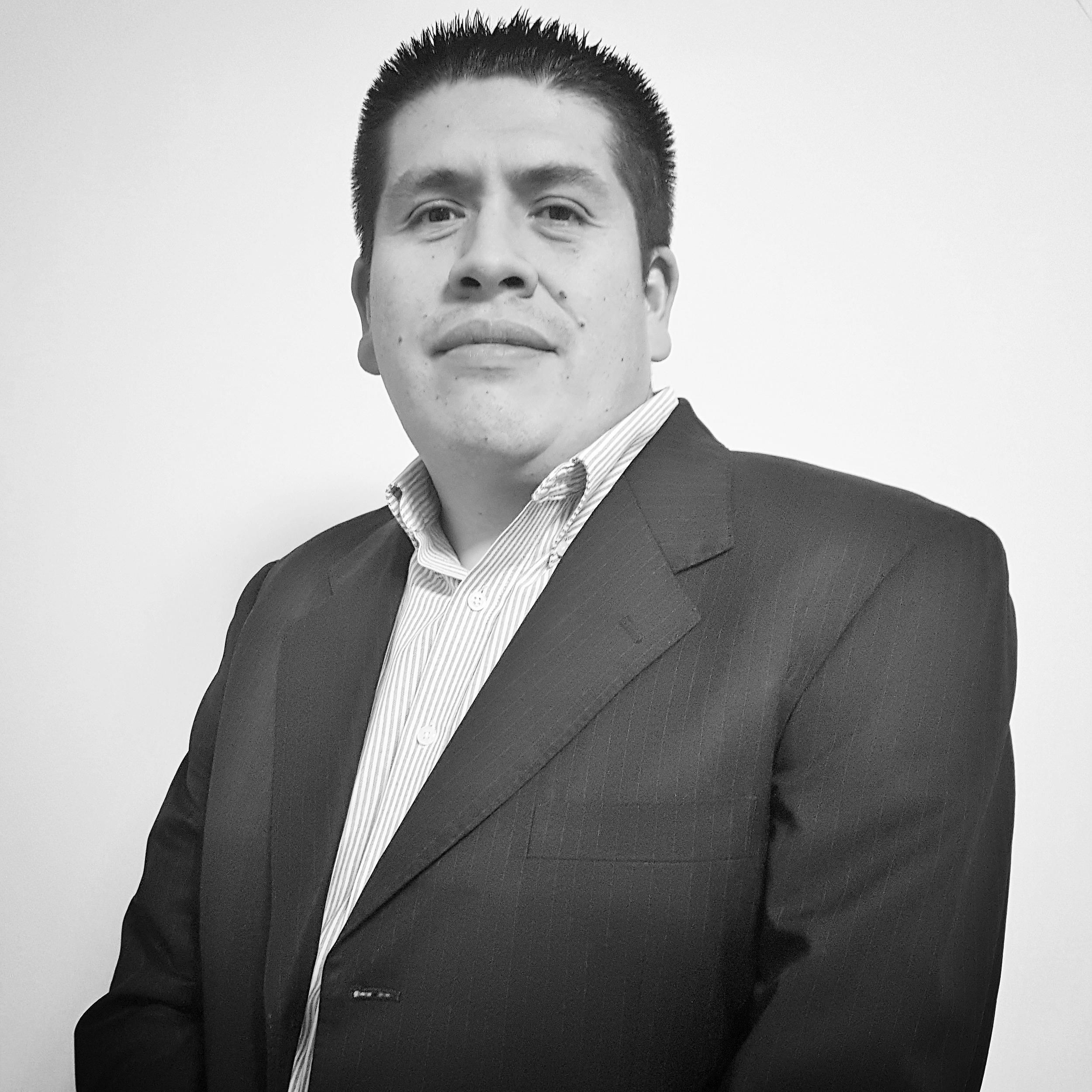 Raul Moreno Director Latin America, Spain & Portugal, Firefly AB