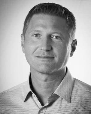 Marco Egger Sales Manager Lindner Recyclingtech