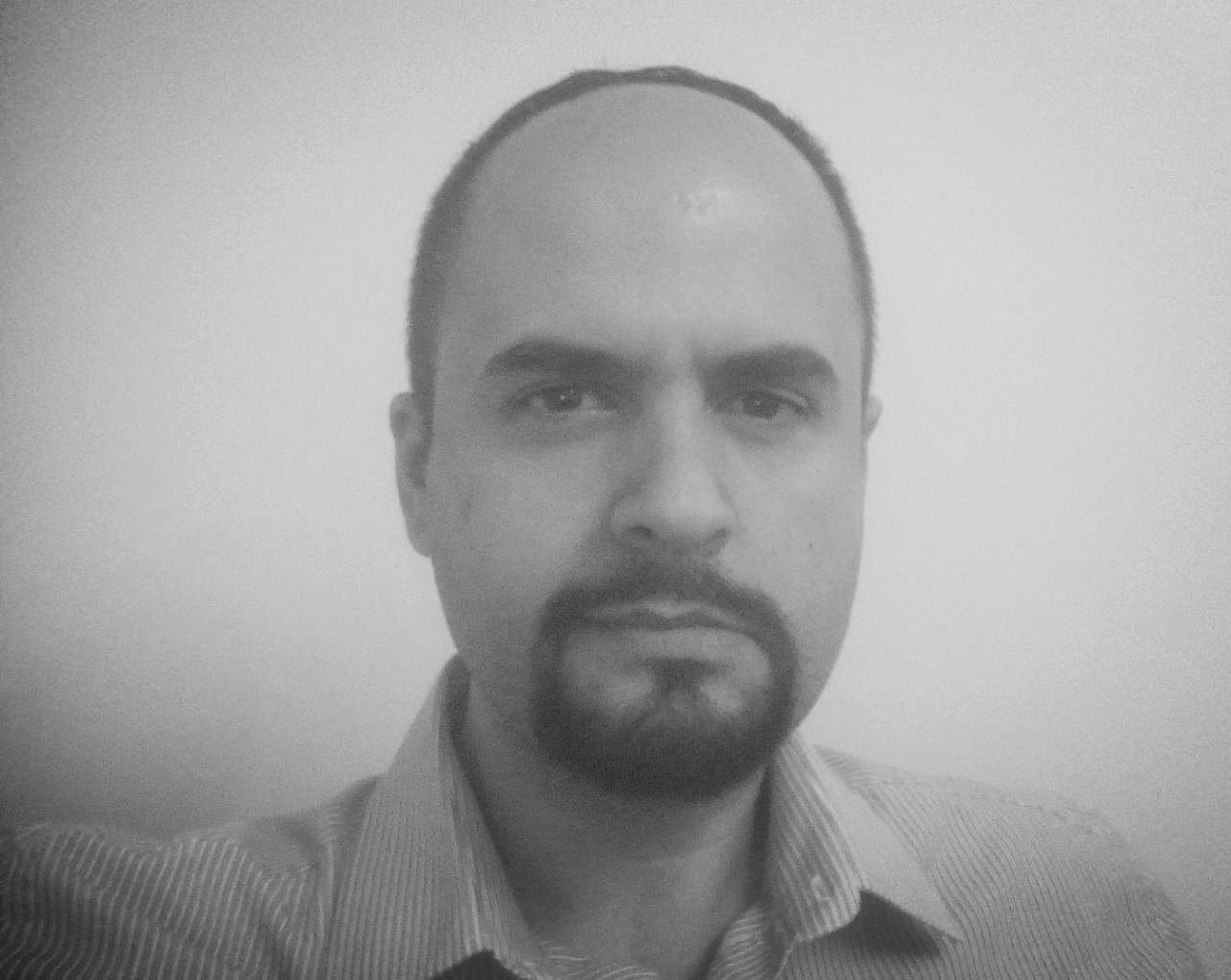 Pedro Ladeira Engineering VP, FCT Combustion