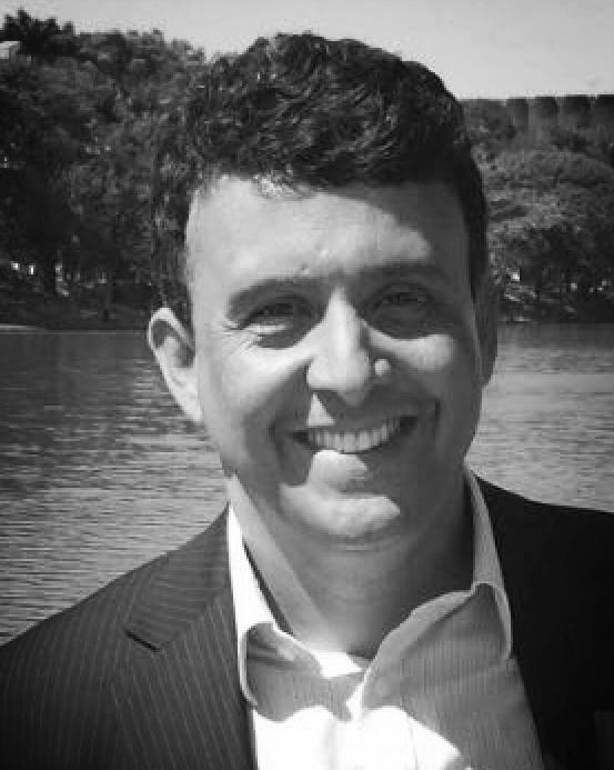 Henrique Helcio Eleto Dos Santos Corporate Waste and Coproducts Manager, Usiminas
