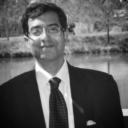 Prashant Singh, Associate Director,CW Group