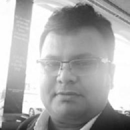Viren Joshi, Product Head, Petroleum Coke, Reliance Industries