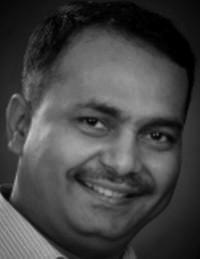 Dipesh Dipu Energy & Resources Expert, Partner Jenissi Management Consultants