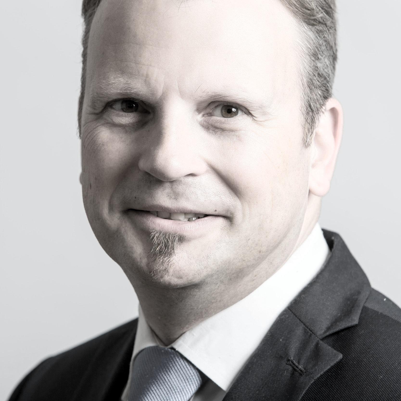 Dirk Schmidt, Director, KIMA Process Control