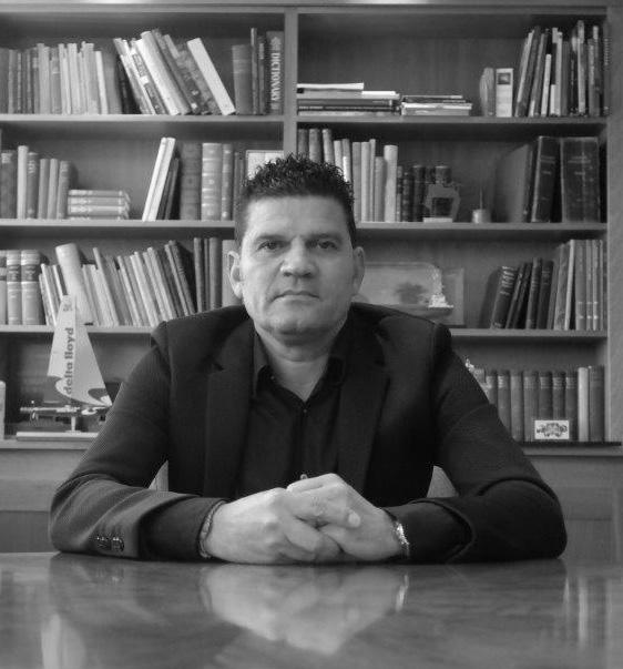 MR. OSCAR MOLENAAR, COMMERCIAL DIRECTOR, HUDIG & VEDER GROUP