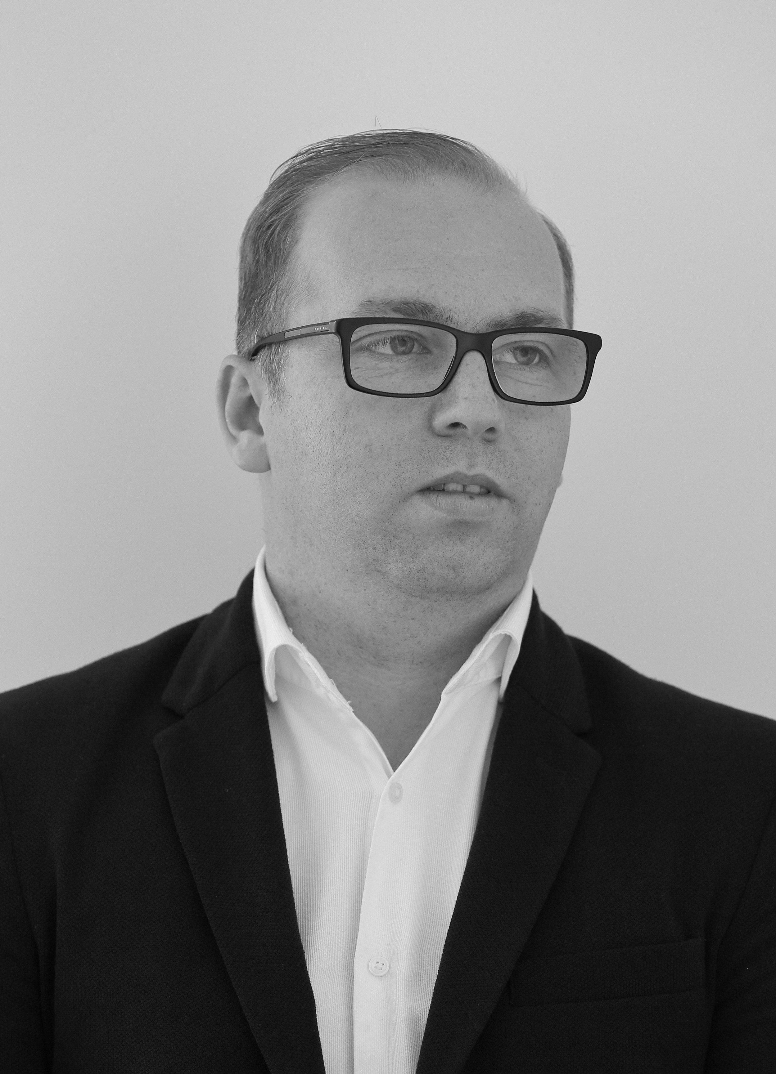 MR. ROBERT KATZOR, MARKET DEVELOPMENT MANAGER, EKO-ZEC