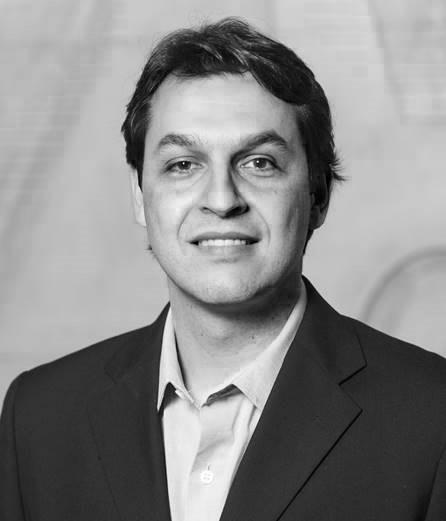 Eduardo Porciuncula, Head of Coprocessing, Votorantim Cimentos