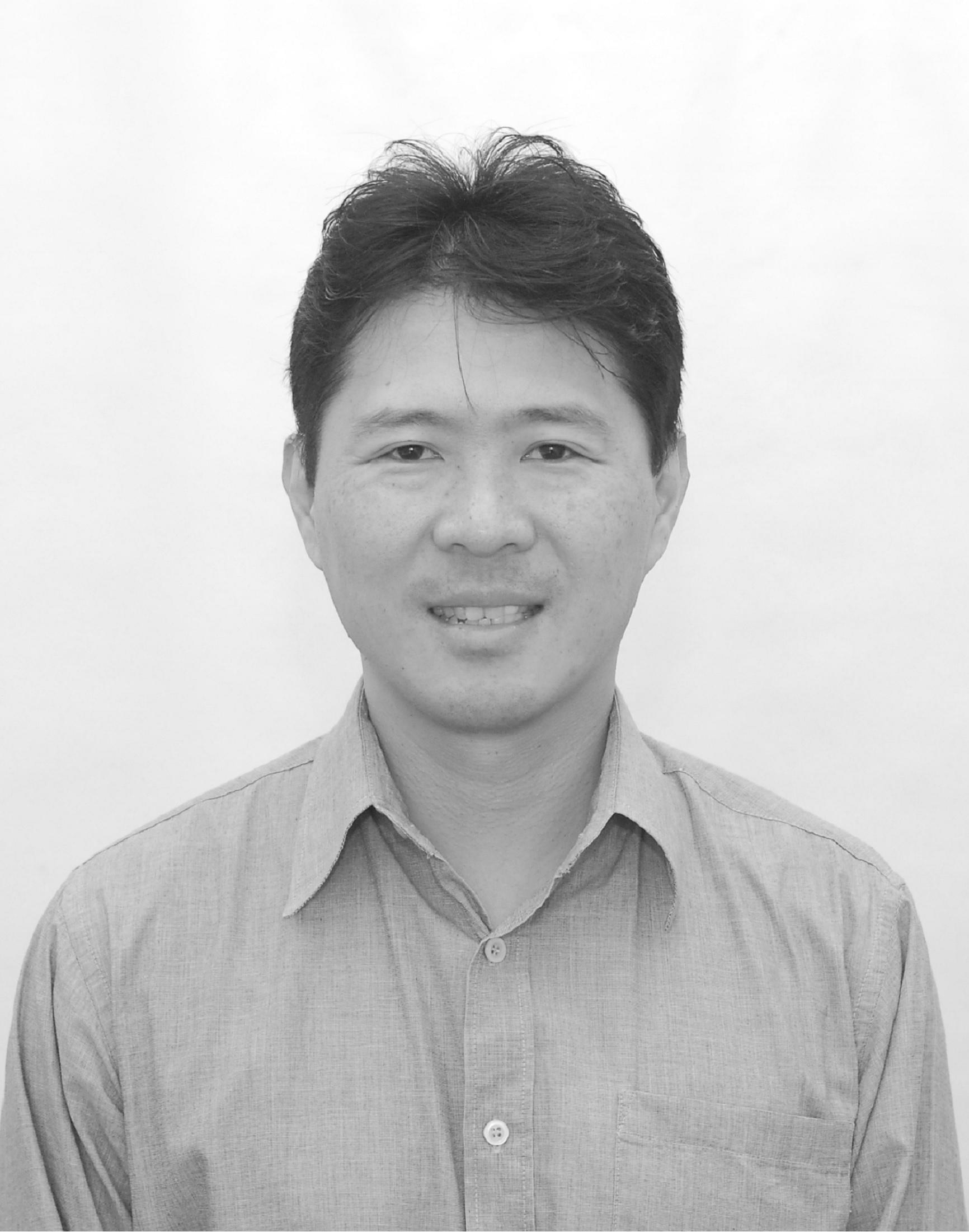 Seiiti Suzuki, Corporate R&D Manager, InterCement