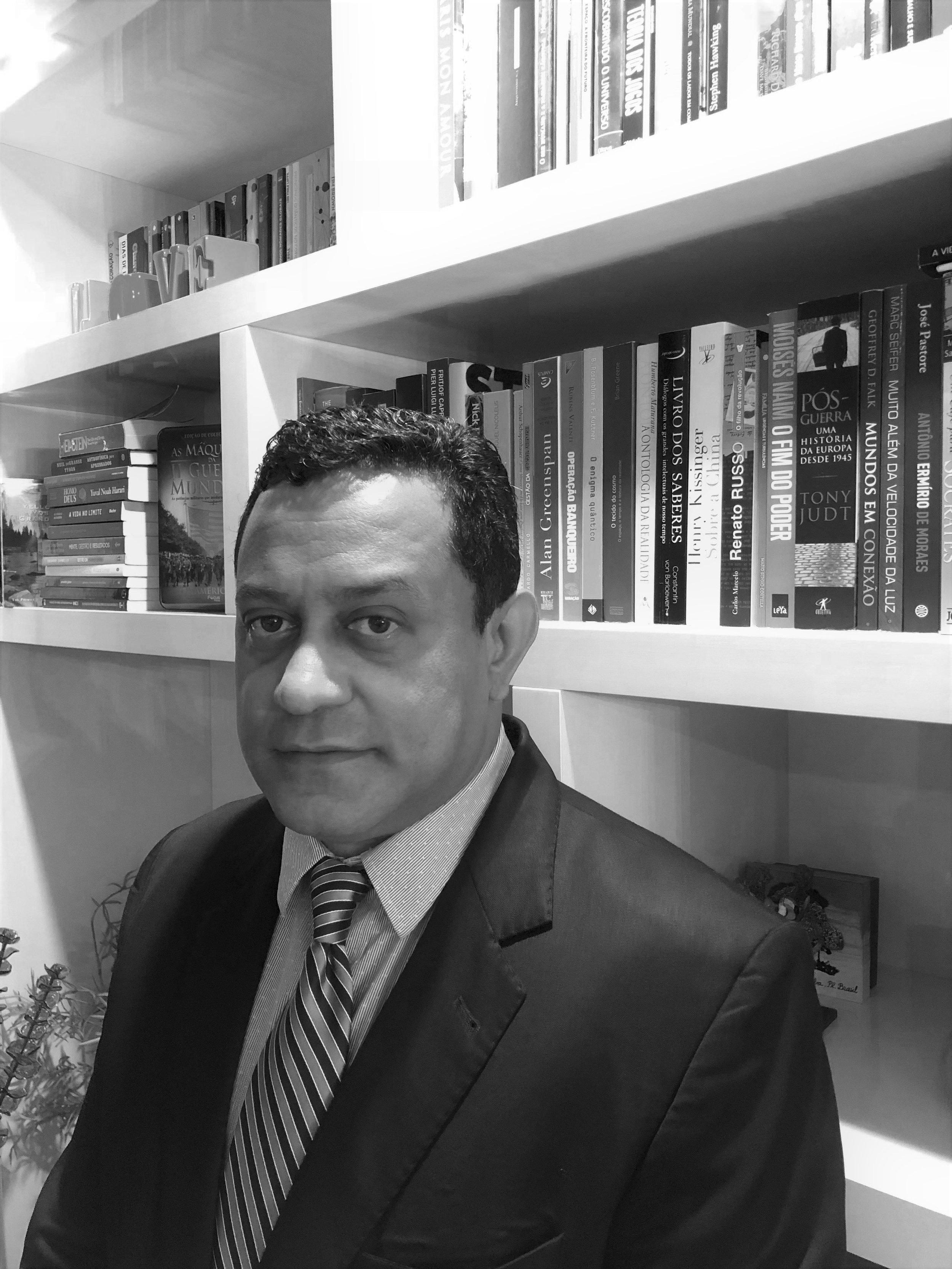 Alaim de Paula, Managing Director, Kappa Gears Consulting