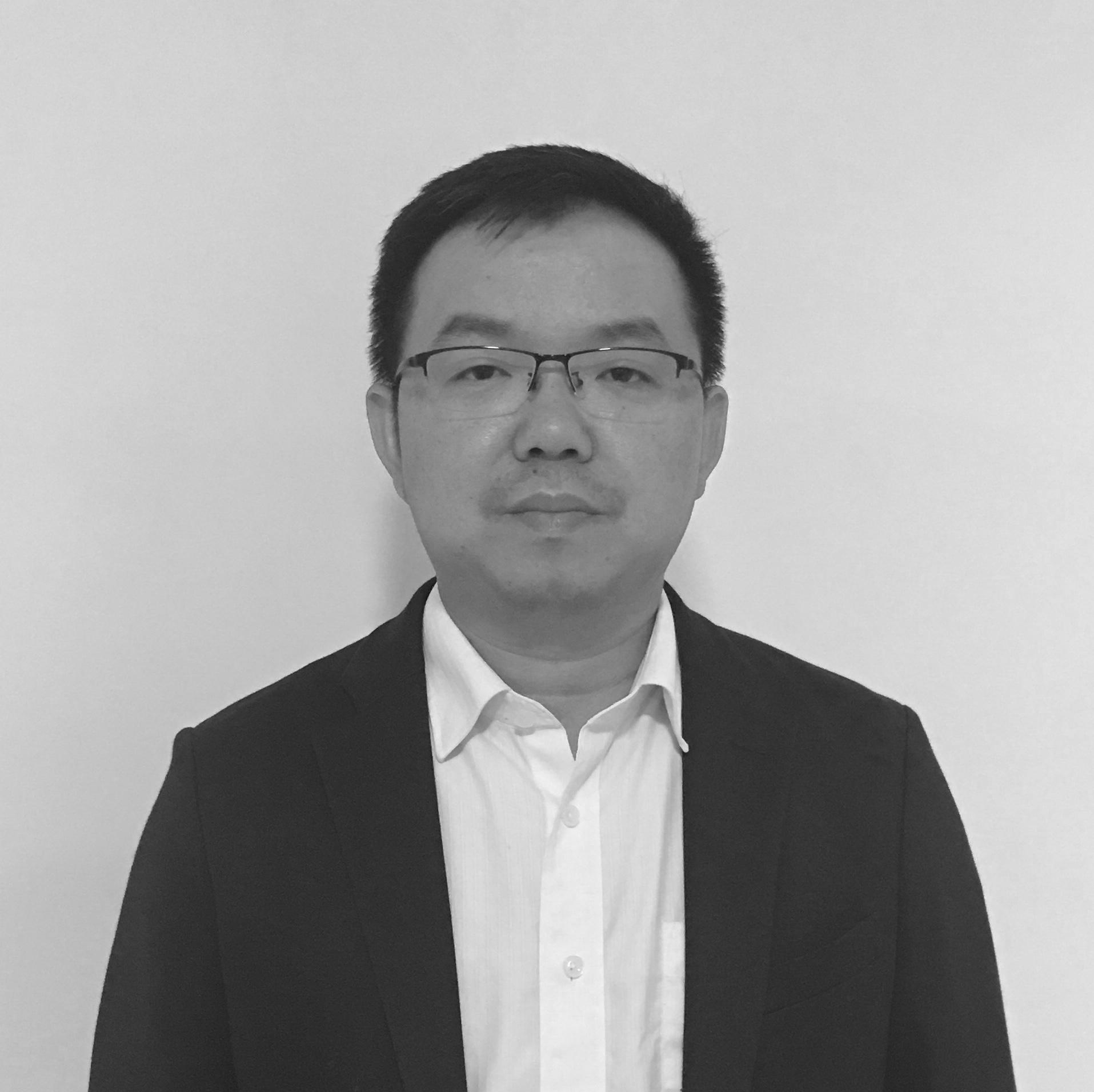 Zhu Linhe, Vice President, Sinoma